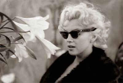 Marilyn Monroe Wayfarer
